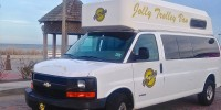 Jolly Van (seats 12) exterior 800x