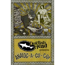 Dogfish Head Brewery Analog A-Go-Go Event Transportation - Saturday, November 9th, 2019