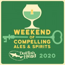 Dogfish Head WOCAAS Event Transportation - March 21st, 2020
