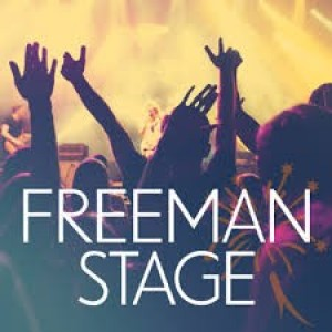 2020 Freeman Stage Concerts & Performances